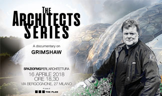 THE ARCHITECTS SERIES - A DOCUMENTARY ON GRIMSHAW