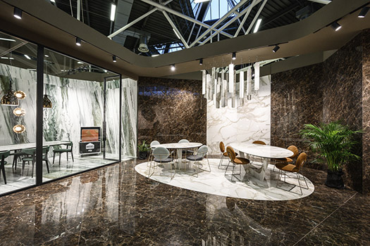 FMG STAND CERSAIE 2019